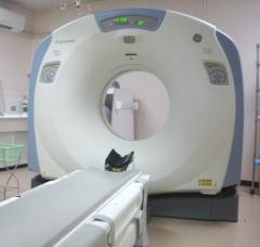 16列CT外観